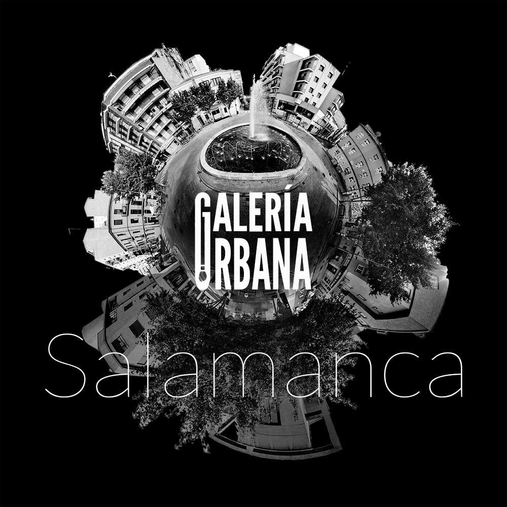 Galería urbana Salamanca