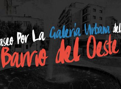 Vídeo 360º Galería Urbana Salamanca