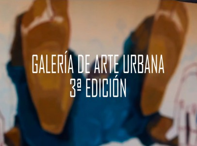 Vídeo 3ª edición Galería Urbana